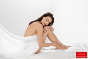 Одеяло гипоаллергенное с косметическим эффектом