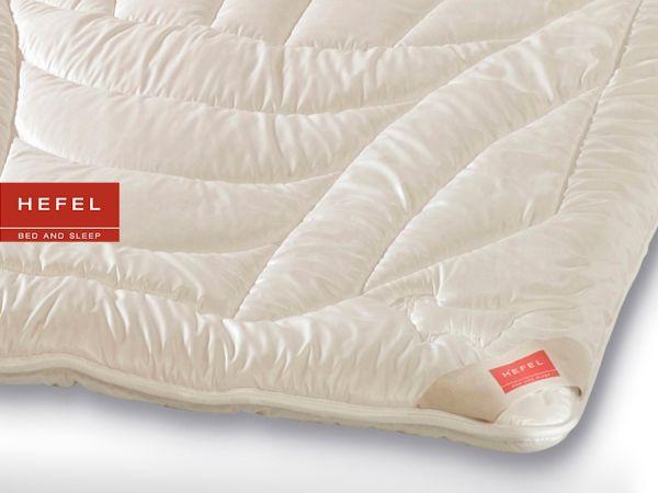 Одеяло из кашемира Hefel (Австрия)