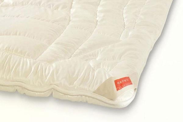 Одеяло из кашемира зимнее