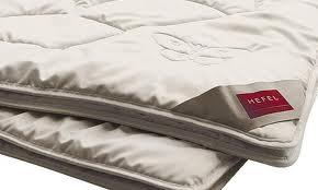 Шелковое одеяло Рубин Роял Австрия