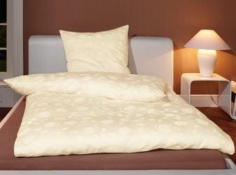 Белое и однотонное постельное белье