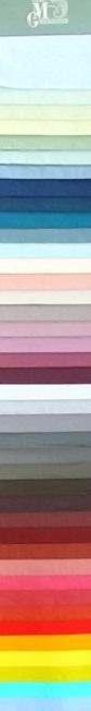 Цветовая гамма Martinelli (Италия)